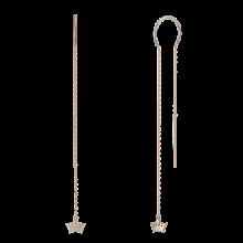 Lacònico Tiara Earring