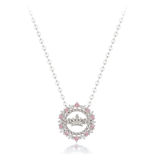 [Limited Edition]Gloria Necklace(14K)