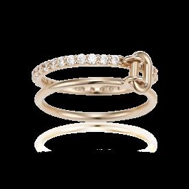 ['뷰티인사이드' 서현진 JEWELRY]Spesta Ring(14K)