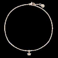 Elemetallo Tiara Anklet (JJT1AQ5AS888R4230)