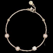 [시즌오프] Basic Perlina Bracelet(14K)