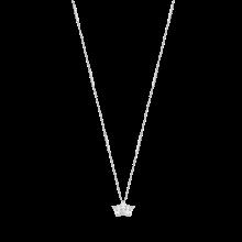 Prima Tiara Necklace