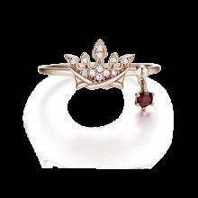 Victory Tiara Ring