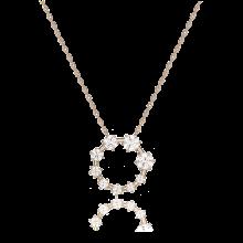Spesta Necklace(14K)