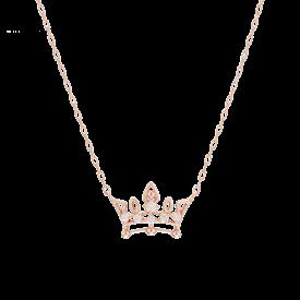Dew Linea Tiara Necklace