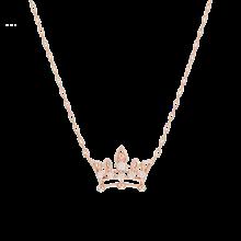[Online Limited]Dew Linea Tiara Necklace