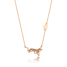 Finale Tiara Similar Necklace