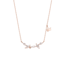 Basic Tiara Necklace