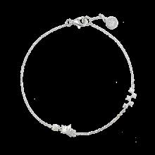 Moderno Chiave Tiara Bracelet