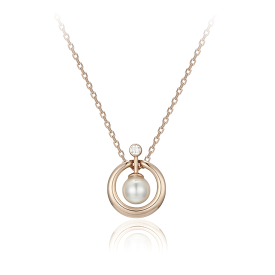 [라스트피스] Due Tiara Necklace