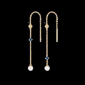 Royal Blue 귀걸이 (JJPJEI7AS203SY000)