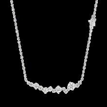 Galàssia Tiara Necklace