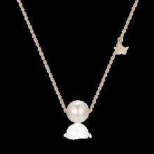 Basic Tiara Necklace