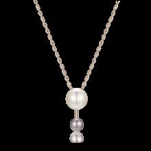 Violatte Necklace(14K)