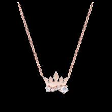 [시즌오프] Basic Tiara Necklace