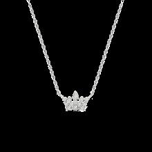 [시즌오프] Basic Tiara Necklace(14K)