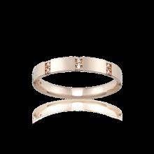 Lucida Couple Ring(W)