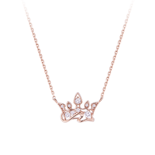 [Online Limited]Bellissima Tiara Necklace