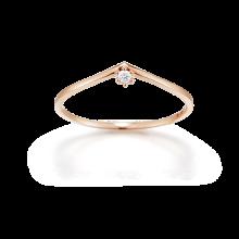 Sposa Semplice Ring