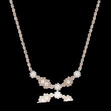 [시즌오프] J Basic Necklace(14K)