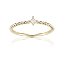 [시즌오프] J Basic Ring(14K)