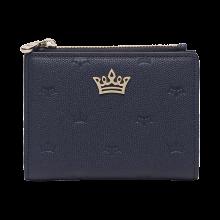 DAISY2 단반 탑지퍼 지갑