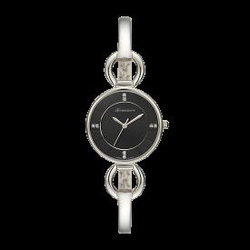 로만손 여성 메탈 시계 (RWRMLL7A0400WHBK0)