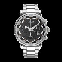 로만손 트로피쉬 남성 메탈 시계