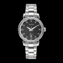 로만손 트로피쉬 여성 메탈 시계
