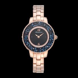 [대한시계] 로만손 여성 메탈 시계 (RWRMQL7A2900RGBK0)