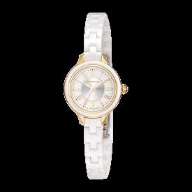로만손 여성 세라믹 시계