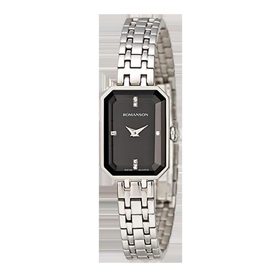 로만손 여성 메탈 시계 (RWRMLL004207WHBK0)