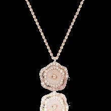 Novella Necklace(14K)