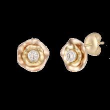 [시즌오프] Novella Earring(14K)