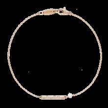 Viva Perla Bracelet(14K)