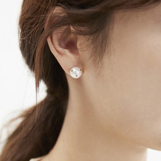 [TV 속 이상품] Viva Perla Earring(14K)