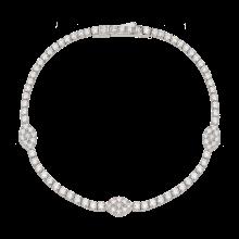 J Basic Bracelet