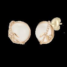Riposa Earring(14K)