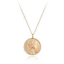 Mariebel Necklace(14K)
