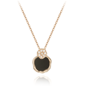 Novella Necklace(14K)