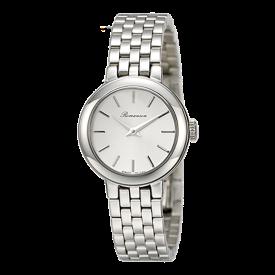 로만손 프리미어 여성 메탈 시계 (RWPALL5A1500WHSI0)