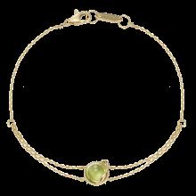Riposa Bracelet(14K)