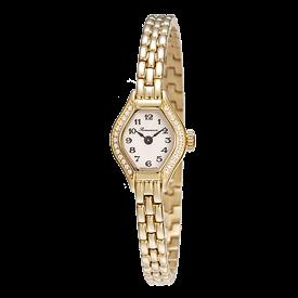 로만손 프리미어 여성 메탈 시계 (RWPAQL004232GOWH0)