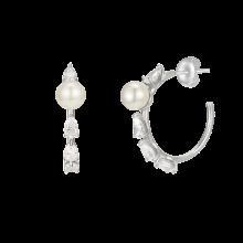 Verona Perlina Earring