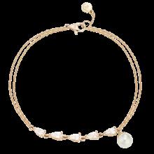 Verona Perlina Bracelet(14K)