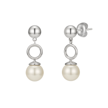 Verona Perlina Earring