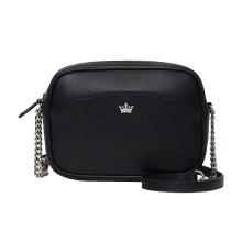 IVY MINI CROSS BAG BK