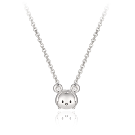 ★FAMILY SALE★Mickey Mouse Kids Necklace (각인불가)