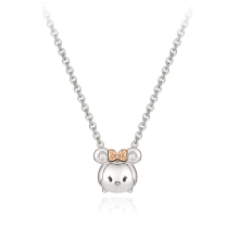 Minnie Mouse Kids Necklace