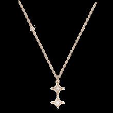 [Online Limited]Petit J Necklace